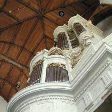 Grote Kerk Vianen