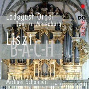 Liszt, Vol. 1