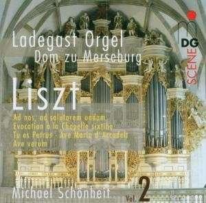 Liszt, Vol. 2