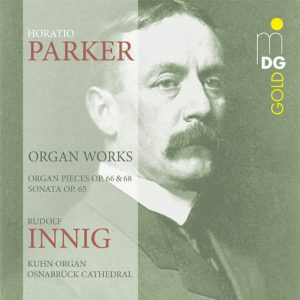 Parker, Horatio (1863-1919)