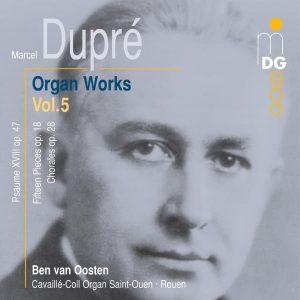 Dupré, Vol. 5
