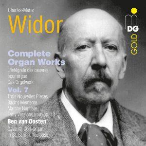Widor, Vol. 7