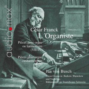 Franck, Vol. 2