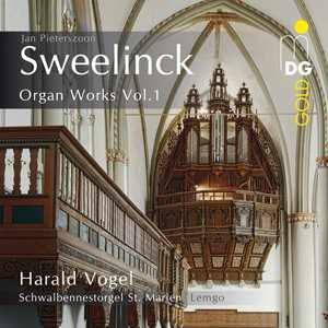 Sweelinck, Vol. 1