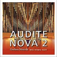 Audite Nova, Vol. 2