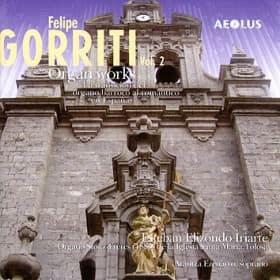 Gorriti, Vol. 2