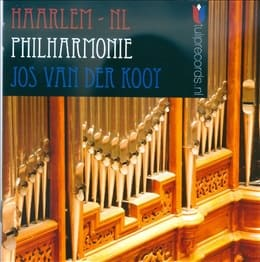 Haarlem, Philharmonie