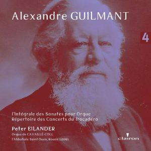 Guilmant Vol. 4