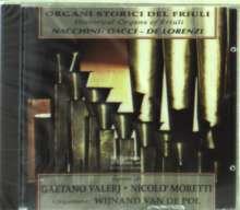 Valerj & Moretti