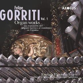 Gorriti, Vol. 1