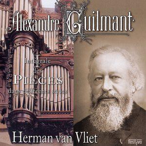 Guilmant, Vol. 1