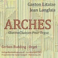 Litaize&Langlais