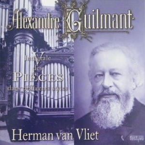 Guilmant, Vol. 5