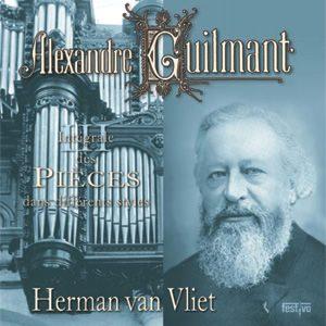 Guilmant, Vol. 3