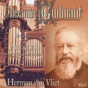 Guilmant, Vol. 2