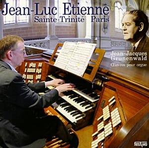 Grunenwald, Jean-Jacques (1911-1982)