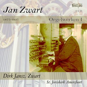 Jan Zwart, Vol. 1