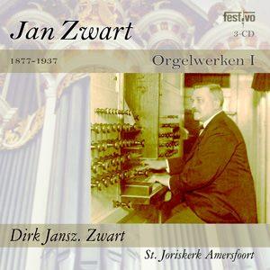 Jan Zwart, Vol. 1