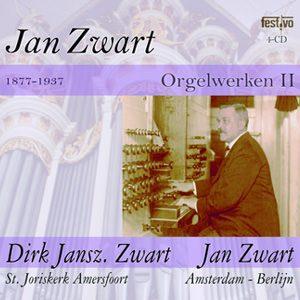 Jan Zwart, Vol. 2
