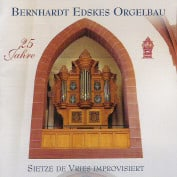 Edskes Orgels