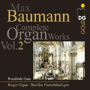 Baumann, Max (1917-1999) Vol. 2