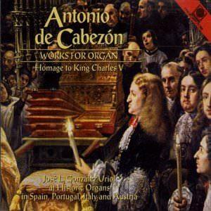 Cabezon, Antonio