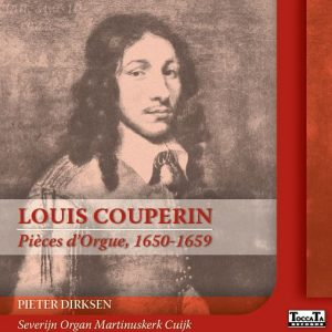 Couperin, Louis (1626-1661)