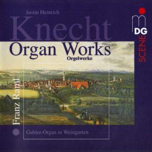 Knecht, Justin Heinrich (1752-1817)