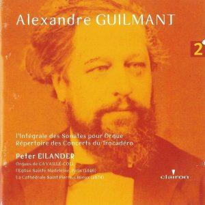 Guilmant Vol. 2