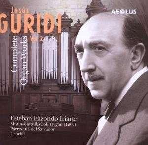 Guridi, Jesús (1886-1961) Vol. 2