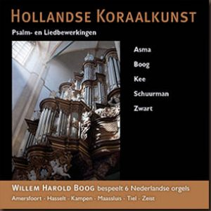 Nederlandse Orgels