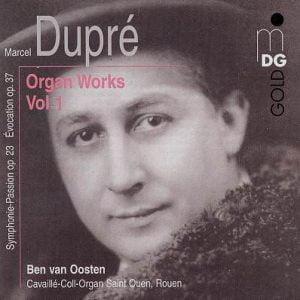 Dupré, Vol. 1
