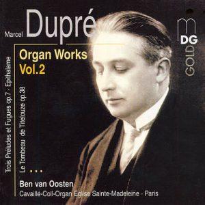 Dupré, Vol. 2