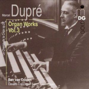 Dupré, Vol. 3