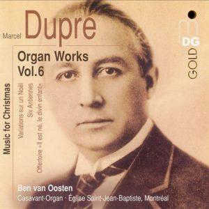 Dupré, Vol. 6