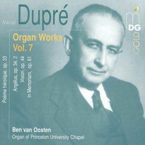Dupré, Vol. 7
