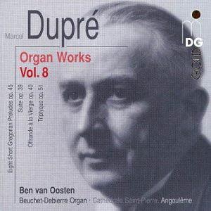 Dupré, Vol. 8