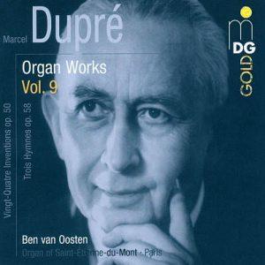 Dupré, Vol. 9