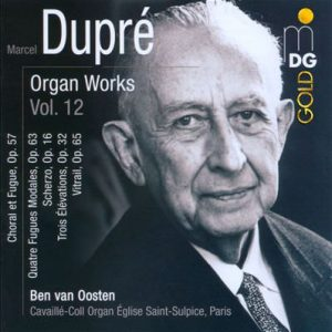 Dupré, Vol. 12