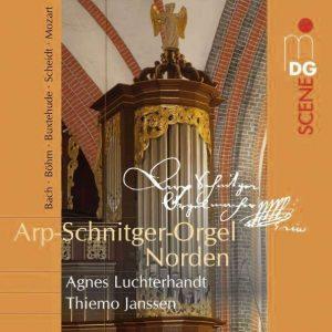 Norden, Vol. 3