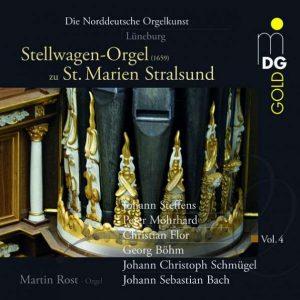 Stralsund, Vol. 4