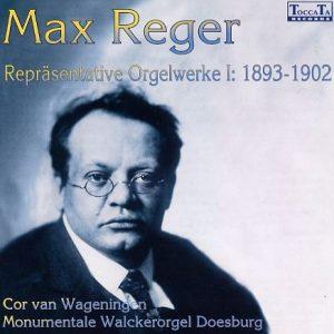 Reger, Vol. 1