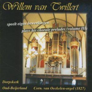 Twillert, Willem van