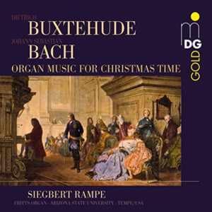 Buxtehude/Bach
