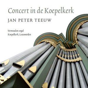 Leeuwarden, Koepelkerk
