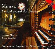 Monza, Dom