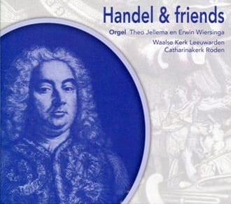 Händel & Friends