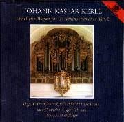 Kerll, Vol. 2
