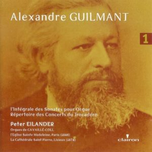 Guilmant Vol. 1