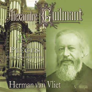 Guilmant, Vol. 4